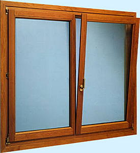 Architetto di leo leonardo gli infissi le finestre for Finestra a ribalta