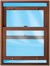 Architetto di leo leonardo gli infissi le finestre for Finestre a bilico verticale