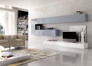 Architetto di leo leonardo stili di arredamento dal - Stili di mobili ...