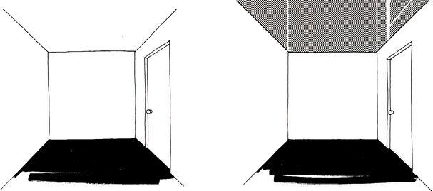 Camera Soffitto Colorato: Soffitto qualche idea originale spazio soluzioni.