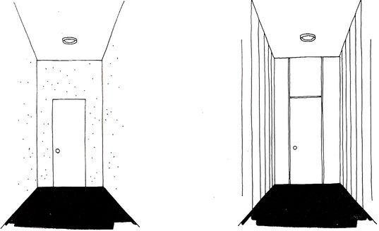 controsoffitto corridoio stretto : Armadi Per Soffitti Bassi: Forum arredamento cucina con soffitto basso ...