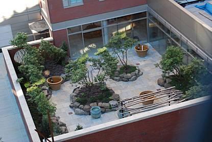 Architetto di leo leonardo arte dei giardini la - Giardino feng shui ...
