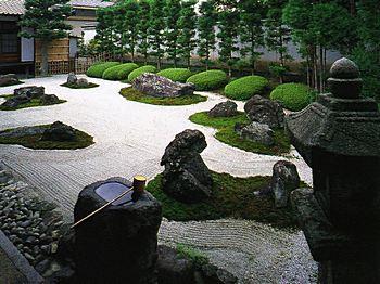 architetto di leo leonardo - arte dei giardini: il giardino giapponese - Piccolo Giardino Feng Shui