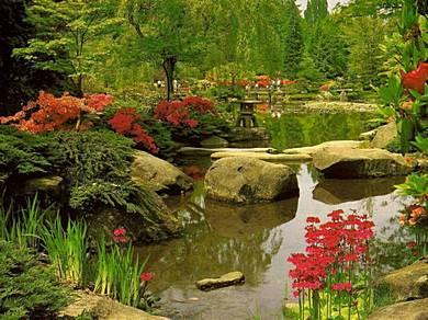 Architetto di leo leonardo arte dei giardini il for Accessori giardino giapponese