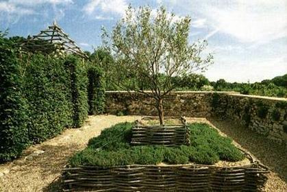 Architetto di leo leonardo arte dei giardini il - Il giardino dei fiori segreti ...