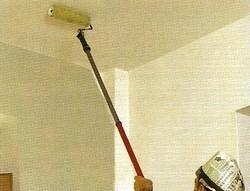 Architetto Di Leo Leonardo - Come pitturare le pareti: Pitturare con pennello...