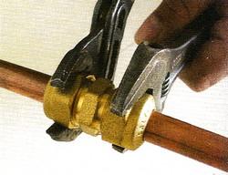 Architetto di leo leonardo l 39 impianto idraulico for Migliori tubi per l impianto idraulico