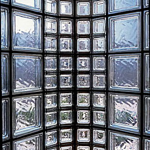 Dimensioni vetrocemento